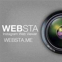 インスタグラム 管理ツール Websta